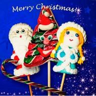 К Новому году и Рождеству (22)