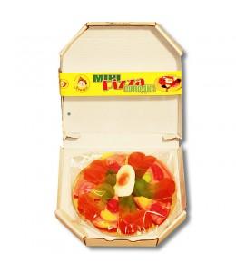 Желейная пицца